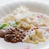 【アワビと銀耳、その他もろもろの薬膳スープ】食欲の秋、飲む前食べる前に体をいたわる万葉の頃からの薬効食材とは?