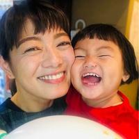 【マーガリン】2歳のhappy birthday!だいすきと、福岡アンパンマンミュージアムに行ってきたヨ!