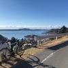 Bike Ride - 2021/01/30, 31