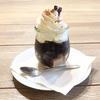 苦味がキリッ!大人なティラミス風コーヒーゼリー(STYLE'S COFFEE @センター北)