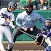 静岡が16安打で快勝、不来方を圧倒 選抜高校野球