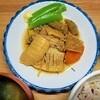【作り置き】野菜と鶏スペアリブの煮物の作り方。