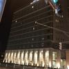 ホテルJALシティ羽田東京、ベッド近くのコンセント位置はこんな場所に