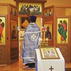 堂祭(教会の記念日)に向けて準備