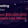 LeadCoin(リードコイン)クラウドセール人気過ぎて50億円即完売!