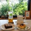 済州島(チェジュ島)カフェ巡り #緑に囲まれたカフェ「nature CANVAS」