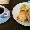モーニング【カフェ&キッチン コムヒー】