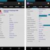 Motorola Shamu(Nexus X/Nexus6)の仕様がCPU-Zベンチマークで確定的に〜5.9型(1440×2560)/3GB RAM/Snapdragon 805 2.65GHz