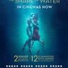 The Shape of Water シェイプオブウォーター
