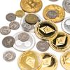 仮想(暗号)通貨を超初心者が始めてみた。