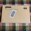 Arteck ジャンプスターター 12V車用エンジンスターター 8000mAh ポータブル充電器最大300A LED緊急ライト搭載 スマホ急速充電器 ¥ 3,999