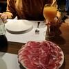 2月15日金曜日 ⑥ モンセラットからバルセロナへ戻って夕食 初タベルナは超有名店シウダード コンダルへ