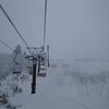 【スキー】祝シーズンイン北海道スキーの旅ー2(中山峠スキー場)
