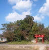No.110【徳島県】地球が生み出した山としては日本一低い!標高6mの「弁天山」を誇れ!!