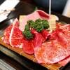 俺の焼肉 銀座9丁目店で松阪牛を堪能する。