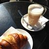ヴロツワフのカフェ( Central Cafe & Vincent Cafe in ヴロツワフ/ポーランド)