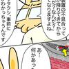 立ち見de宝塚_第007幕 舞台装置の不具合②