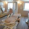 〈Project〉成美の特浴設置工事が進んでいます