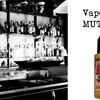 【Vape Tree・リキッド】Mutiny(バーボン&アーモンド風味)をもらいました