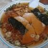 GOURMET〜「味の店 中華亭」(宮城県白石市)