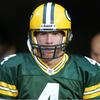 【NFL名選手たち】鉄人QBブレット・ファーブ(1991-2010)