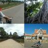 一日限りのママチャリ爆走二人旅!世界遺産アンコールワットを自転車で巡った話[カンボジア・シェムリアップ旅行]