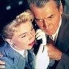知りすぎていた男('56) アルフレッド・ヒッチコック <「失った家族の復元」を成就させた「善きアメリカ人夫婦」の物語>