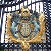 【イギリス】フレブラツアー2010・2013 act.6.1(バッキンガム宮殿でシャンパンをいただく)