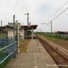 新潟県の無人駅ー西中通駅