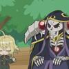 異世界かるてっと 第4話 雑感 令和元年、最初のアニメがこれってホント笑わせてくれる。