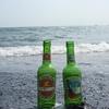 ちょっと海で湘南ビールでも