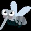 薬剤を使わない、対蚊用最終兵器
