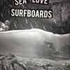SEA LOVE SURFBOARDSのアパレル紹介