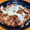 【中華】大阪王将 ~名物!油淋鶏&麻婆豆腐~