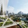 再び大規模開発が行われる深圳。2026年に完成するテンセント「ネットシティ」