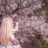 桜とドールとオーナー(*'▽') ~撮影小ネタを添えて~