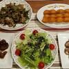 2018/03/31の夕食