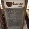 Cafe UG店主日記 2018/4/8