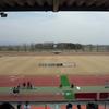 FCプリメーロ 0対1 福島ユナイテッドFC