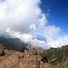 八ヶ岳最高峰・赤岳へ登山