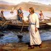 スワミジの言葉 イエスの生涯 新連載 7
