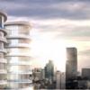 現代の宮殿、「パークコート青山 ザ タワー」がついに竣工!