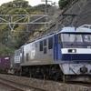 EF210-901とEF66-27