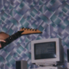 頑張ってギターの練習は実はまだ甘い