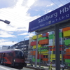 【ヨーロッパ鉄道旅】Railjetでザルツブルクに到着!!
