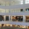 サンエー浦添西海岸パルコシティは沖縄土産の宝庫でした、あらゆる世代が楽しめる巨大ショッピングモールです!!