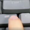 Python/Librosaを使ってAmazonで売ってるキーボード静音化リング(O-ring)の効果を検証してみた。