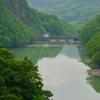 双川ダム(北海道新ひだか)