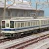 【鉄コレ】東武鉄道 8000系(更新後2R車)