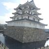 【尼崎城】復元されて間もないピカピカの城!わずか5万石なのに4層4階の天守?